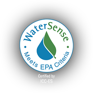 What does a watersense label mean hydrotek for Watersense label