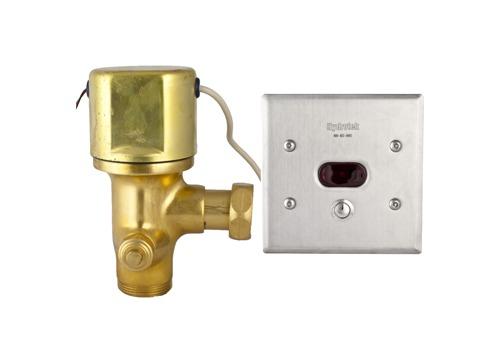Toilet Amp Urinal Flush Valve 8000c Concealed Commercial